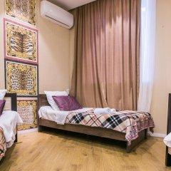 Отель Sweet Home 3 at Freedom Square Улучшенные апартаменты с различными типами кроватей фото 10
