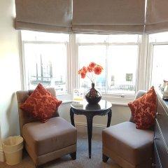 Отель Grand Pier Guest House Великобритания, Кемптаун - отзывы, цены и фото номеров - забронировать отель Grand Pier Guest House онлайн комната для гостей фото 4
