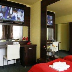 Отель Sunny Польша, Познань - 2 отзыва об отеле, цены и фото номеров - забронировать отель Sunny онлайн удобства в номере фото 2