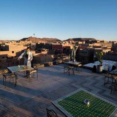 Отель Riad Ksar Aylan Марокко, Уарзазат - отзывы, цены и фото номеров - забронировать отель Riad Ksar Aylan онлайн фото 2