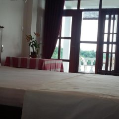 Отель House of water Lily комната для гостей фото 3