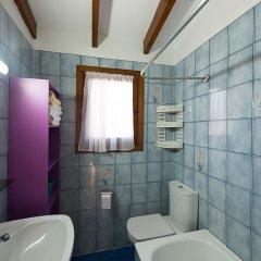 Отель Villa Neus ванная