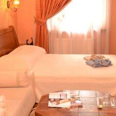 Мини-отель Пятница комната для гостей фото 3