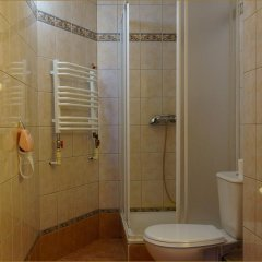 Гостиница Балтика 3* Номер Бизнес с разными типами кроватей фото 14