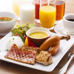 Отель Risveglio Akasaka Япония, Токио - отзывы, цены и фото номеров - забронировать отель Risveglio Akasaka онлайн питание