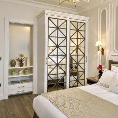 Mirrors Hotel 4* Люкс с различными типами кроватей фото 5