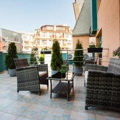 Отель Bright House 3* Улучшенные апартаменты с различными типами кроватей фото 2