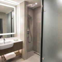 Отель Courtyard by Marriott Katowice City Center 4* Представительский номер с различными типами кроватей фото 4