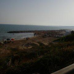 Отель Al tegolaio Поццалло пляж