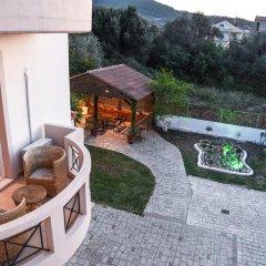 Отель Villa Rea Греция, Петалудес - отзывы, цены и фото номеров - забронировать отель Villa Rea онлайн балкон