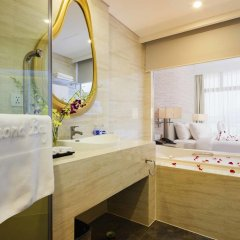 Diamond Bay Hotel 4* Люкс с различными типами кроватей фото 10