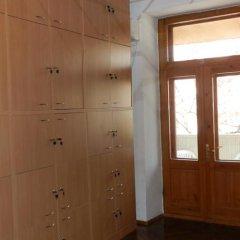 Krovat Hostel сейф в номере