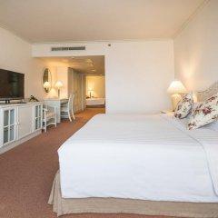 Grand China Hotel 4* Семейный люкс с двуспальной кроватью фото 6