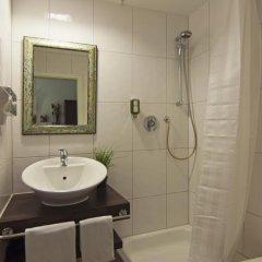 Hotel An der Philharmonie 4* Стандартный номер с двуспальной кроватью фото 8