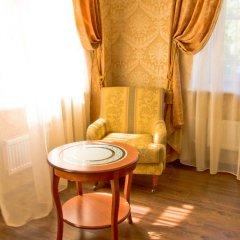 Гостевой Дом Шлиссельбург Стандартный номер с различными типами кроватей фото 4