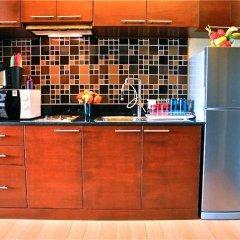 Апартаменты Sea & Sky Karon 2 bedrooms Apartment Sea View в номере фото 2