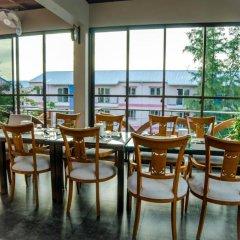 Отель Newtown Inn Мальдивы, Северный атолл Мале - отзывы, цены и фото номеров - забронировать отель Newtown Inn онлайн питание фото 2