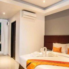 Отель Amin Resort Пхукет комната для гостей фото 2