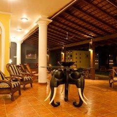 Отель Cocoon Sea Resort спа фото 2
