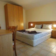 Отель Summer Dreams Болгария, Солнечный берег - отзывы, цены и фото номеров - забронировать отель Summer Dreams онлайн комната для гостей фото 4