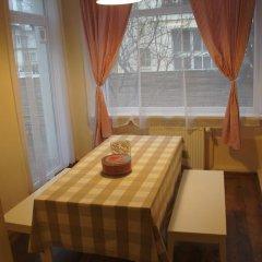 Muffin Hostel комната для гостей фото 4