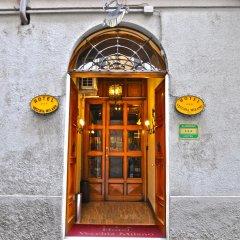 Отель Vecchia Milano Италия, Милан - 5 отзывов об отеле, цены и фото номеров - забронировать отель Vecchia Milano онлайн вид на фасад фото 2