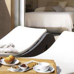Отель Mas Dalia в номере