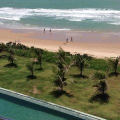 Hotel Pousada Butias пляж фото 2