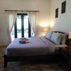Отель Woodlawn Villas Resort 3* Улучшенный номер с различными типами кроватей фото 2