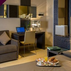 Hotel Condotti 3* Номер Делюкс с различными типами кроватей