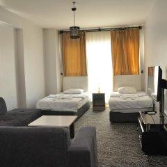 Отель Fix Class Konaklama Ozyurtlar Residance Апартаменты с различными типами кроватей фото 12