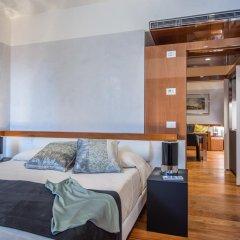Hotel Rialto 4* Апартаменты Премиум с различными типами кроватей фото 2