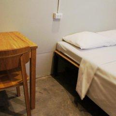 Homie Hostel & Cafe' 2* Номер категории Эконом фото 7