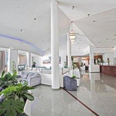 Отель Adelais Bay Протарас интерьер отеля