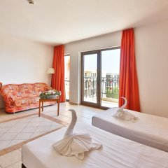 Prestige Hotel and Aquapark 4* Студия с различными типами кроватей фото 16
