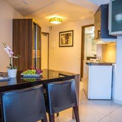 Отель Best Western Kampen 4* Стандартный номер фото 2
