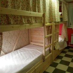 Hostel Putnik Кровать в женском общем номере фото 4