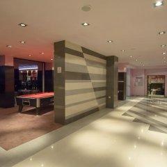 Отель Belmont Ski & Spa Болгария, Пампорово - отзывы, цены и фото номеров - забронировать отель Belmont Ski & Spa онлайн интерьер отеля