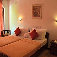 Hotel Lagoon Paradise 3* Стандартный номер с двуспальной кроватью фото 11