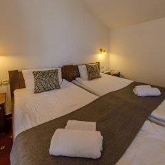 Гостиница ZimaSnow Ski & Spa Club 3* Стандартный номер с различными типами кроватей фото 10