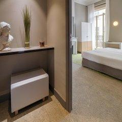 Hotel La Villa Tosca 3* Номер категории Премиум с различными типами кроватей фото 6