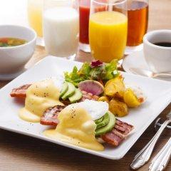Отель Risveglio Akasaka Япония, Токио - отзывы, цены и фото номеров - забронировать отель Risveglio Akasaka онлайн питание фото 3