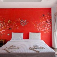 Отель Thai Royal Magic Стандартный номер с различными типами кроватей фото 21