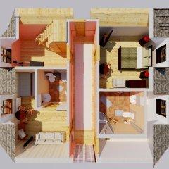 Отель Eglaines комната для гостей