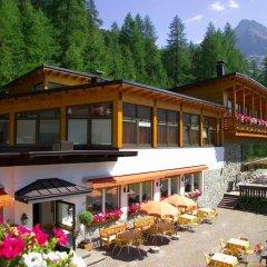 Hotel Zebru Стельвио помещение для мероприятий