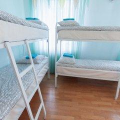 Like Hostel Кровать в общем номере с двухъярусными кроватями фото 2