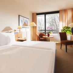 Dorint Hotel & Sportresort Arnsberg/Sauerland 4* Стандартный номер с различными типами кроватей фото 5