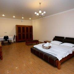 Гостевой дом Dasn Hall 4* Номер Делюкс с различными типами кроватей фото 2