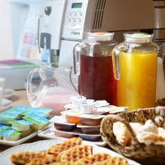 Гостиница Бизнес-отель Империал в Обнинске 1 отзыв об отеле, цены и фото номеров - забронировать гостиницу Бизнес-отель Империал онлайн Обнинск питание