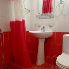 Отель Zakyan Apartment Армения, Ереван - отзывы, цены и фото номеров - забронировать отель Zakyan Apartment онлайн ванная фото 2